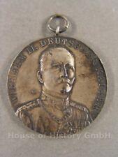 112677, Silber Medaille,  Wilhelm II. Deutscher Kaiser, Schießpreis 1912, SELTEN