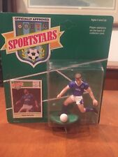 Kevin Ratcliffe Everton FC Sportstars Action Figure by Kenner NIB Toffees NIP