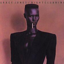 Nightclubbing by Grace Jones (Vinyl, May-2009, Island (Label))
