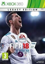 FIFA 18 - Legacy Edition (Xbox 360)  quick dispatch superb condition