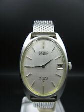 "X345 ⭐⭐Vintage "" Seiko "" Markant Automatic Women's Watch Wristwatch ⭐⭐"