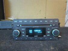 08 09 10 11 12 Dodge Nitro Jeep Chrysler Radio 6 Disc CD DVD Player OEM 05064113