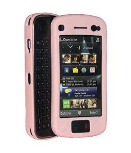 Nokia N97 Silicon Skin - Pink
