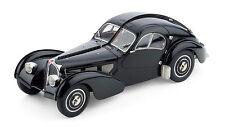 1937 Bugatti 57SC Atlantic by CMC in 1:18 Scale Diecast Model M-085