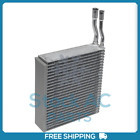 New A/C Evaporator Core for Jeep TJ, Wrangler - 2002 to 2006 - OE# 4874044AC