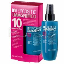 ESTRO INTERCOSMO IL MAGNIFICO MASCHERA SPRAY 10 IN 1 150ML PROFESSIONALE