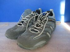 """MERRELL Gray Continuum HIKING SHOES~Women's Heel to Toe is 10"""""""