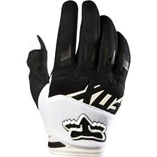 2020 Fox Racing Dirtpaw Race Gloves Motocross Dirtbike MTX Riding White