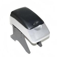 Consola Central Apoyabrazos acolchados Caja de almacenamiento de cuero Para Suzuki Jimny Vitara Igni