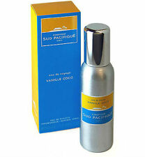 Comptoir Sud Pacifique Vanille Coco Women EDT Voyage Spray 1.6 oz - New in Box