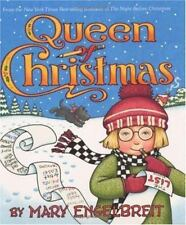 Queen of Christmas by Mary Engelbreit (2003) an Ann Estelle story