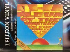 Monty Python The Album Of The Soundtrack....LP Vinyl CHC17 Comedy 70's
