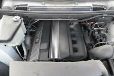 BMW X5 ENGINE #E5084 PETROL, 3.0, M54 (170kw), E53, 02/01-12/06 306S3 24615350;
