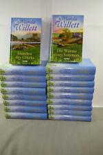 Marcia Willett  19  Bände /  Bücher Weltbild  HC Z : 1 (W20)