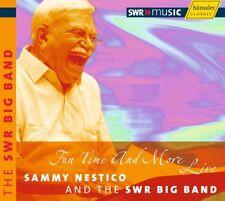 Sammy Nestico & The SWR Big Band - Fun Time & More Live