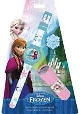 Disney Frozen - reloj y linterna en Blíster (kids Wd16847)
