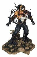 Marvel Comic Gallery PVC Statue Venom 23 cm DIAMOND SELECT TOYS