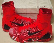 Nike kobe 9 elite christmas SIZE 8