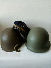 casque et béret 2 guerre français