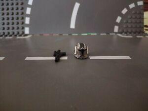 Lego Star Wars Custom Clone Krieger Spark, Helm mit Blaster, Neu