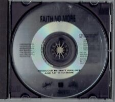 Faith No More Land Of Sunshine Rare US 3 Track Promo CD Single