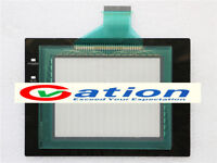 for Omron NT31C-ST143B-EV3, NT31CST143BEV3 Touch Screen Glass + Protective Film