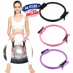 Slimming Body Fitness Circle Training G Pilates Ring Pro Yoga Wheel Magic Rings