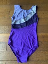 gymnastics leotards Size 34-36