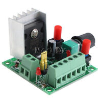 Motor Stepper Driver Control PWM Pulse Signal Generator Speed Regulator Board MO