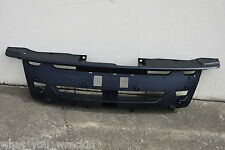 NEW: OEM GENUINE ISUZU D-MAX FRONT GRILLE / GRILL SUPPORT FRAME BACK - 2007-2011