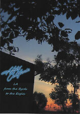 HOTEL CALIFORNIA: LA FROM THE BYRDS TO THE EAGLES DVD crosby stills nash young