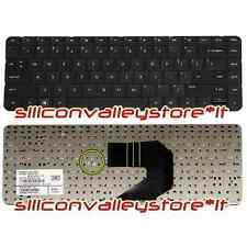 Tastiera USA 636191-001 Nero HP Compaq Presario CQ57-301ES, CQ57-301EW