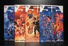 COMICS: DC: '52' tradepaperback vol #1-4 complete (2007, 1st Print) - RARE