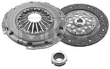 3 Pc Clutch Kit For Audi A4 8EC B7 Avant 8ED B7 1.9 TDI 11 2004 To 06 2008