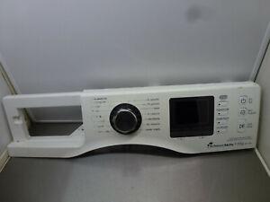 Bedienblende Waschmaschine Samsung 12kg WF71284ZAC TOP  k12