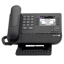Alcatel Lucent 8068 IP Premium TÉLÉPHONE FIXE système téléphonique