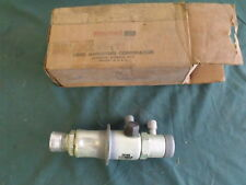 NOS 1970 Lincoln Air Conditioning Valve OEM 70 AC