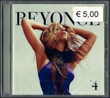 Beyonce - 4 (2013)  *** neu / OVP / in Folie ***