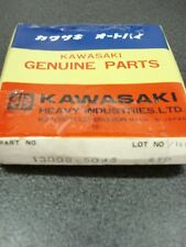 GENUINE KAWASAKI RING SET PISTON KX125 13008-5045