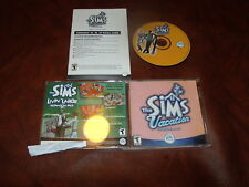 The Sims Vacation (PC, 2002 ) with key