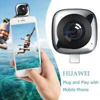 360 Degree HUAWEI CV60 Cool Edition Panoramic Camera Lens For Huawei Mate Series