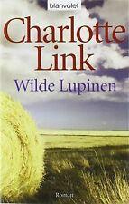 Wilde Lupinen: Roman von Link, Charlotte   Buch   Zustand gut