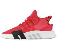 Adidas Originals EQT BASK ADV Basketball Sneaker Shoe Red White [B22642] Mens 11