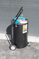 MP 8001 Master Power Air Vacuum 20 Gallon Wet / Dry Air Vac