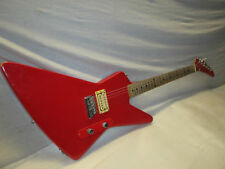 1981 CHARVEL SAN DIMAS USA EXPLORA -- PRE-PRODUCTION