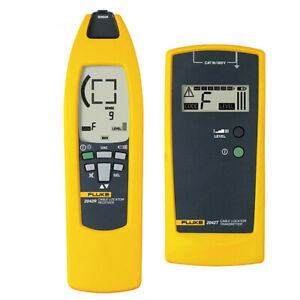 Fluke 2042 Cable Locator General Purpose Cable Locator Tester Meter