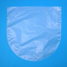 """50pcs Stat Disc File Plastic Inner Sleeves 7"""" Record EP from JAPAN"""