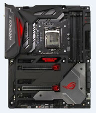 Asus 90 Mb0vx0-m0eay0 placa base Intel Código de Maximusx