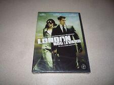 LONDON BOULEVARD : (DVD,2011) STARRING COLIN FARRELL, KEIRA KNIGHTLEY BRAND NEW