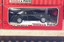 modellino Tonka Polistil 1/16, Porsche 911 Turbo